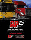 AP Exhaust Heavy Duty