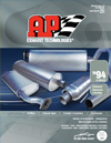 AP Exhaust 1994 & Earlier