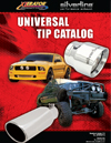 Xlerator Silverline Exhaust Tip Catalog