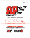 AP Exhaust Heavy Duty Top Selling Parts