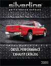 Silverline Diesel Exhaust Catalog