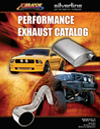 Xlerator Silverline Performance Exhaust Catalog