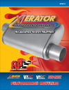 Xlerator AP Performance Muffler Guide