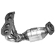 MANIFOLD CATALYTIC CONVERTER
