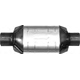 UNIVERSAL OBDII CATALYTIC CONVERTER FOR LIGHT & MEDIUM DUTY FLEET SERVICE