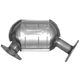 PRE-OBDII CATALYTIC CONVERTERS