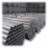 STRAIGHT STEEL TUBING