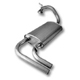 WELDED MUFFLER ASSEMBLIES