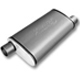 XLERATOR® STAINLESS STEEL PERFORMANCE MUFFLERS